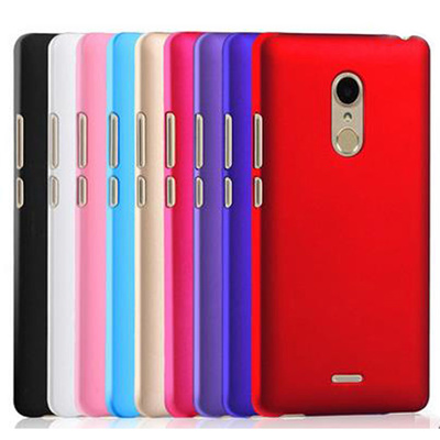 Ultra Thin PC Back Cover Case for ZTE weiwu 3