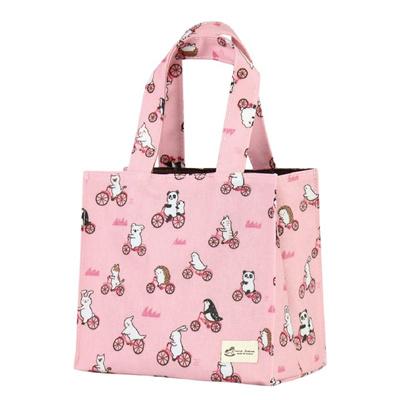 Qoo10 Uma Hana Lunch Bag S Bag Wallet