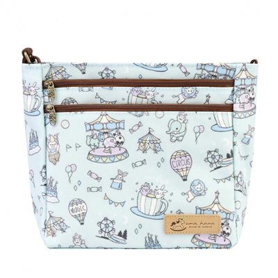 Qoo10 Uma Hana Sling Bag Bag Wallet