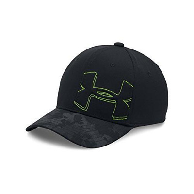 6538cdbe0ee Qoo10 - (Under Armour) Accessories Hats DIRECT FROM USA Under Armour Boys  Bil...   Fashion Accessor.