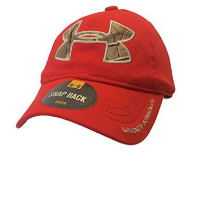 b9e90f5b3b3 Qoo10 - (Under Armour) Accessories Hats DIRECT FROM USA Under Armour YOUTH  Bri...   Fashion Accessor.