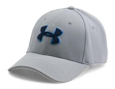 479b160c Under Armour Mens UA Blitzing II Stretch Fit Baseball Cap Hat Colors 1254123