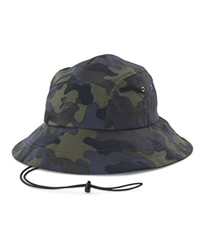 ab07a42030bde Qoo10 - (Under Armour) Under Armour Men s Warrior Bucket Hat (Size One  Size