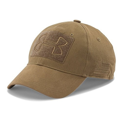 1c60097182abb ... canada under armour mens tactical patch cap a5ab8 f2281