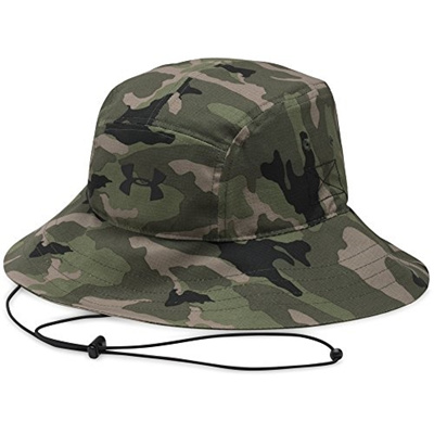 634374860dcaa Qoo10 - Under Armour Mens UA ArmourVent Bucket Hat   Fashion Accessories