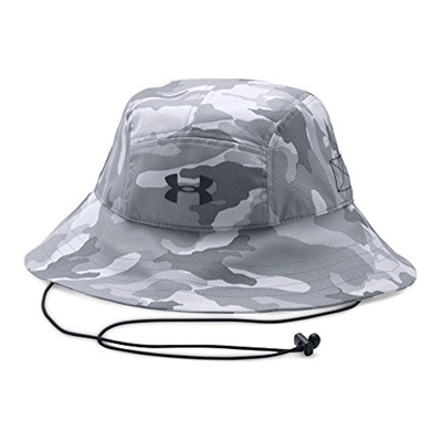 6d802641680 Qoo10 - Under Armour Mens UA ArmourVent Bucket Hat   Men s Bags   Shoes
