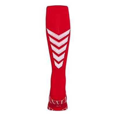 ad539bdebc1d Qoo10 - Under Armour Mens UA Striker Soccer OTC Red White Socks MD 9 ...