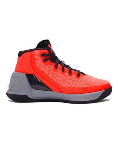 9f70477f97f3 Qoo10 - Under Armour Pre-School UA Curry 3 Basketball Shoes   Sports ...