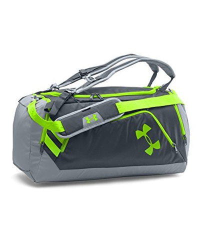 1f198cbdc40 Qoo10 - (Under Armour) Under Armour Storm Contain Backpack Duffle 3.0   Bag    Wallet