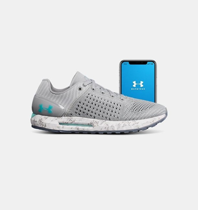 brand new 63bc7 02e43 Under ArmourUnder Armour//Women s UA HOVR Sonic Connected Running Shoes