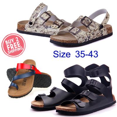 e983d104f Qoo10 - cork slippers   Men s Bags   Shoes