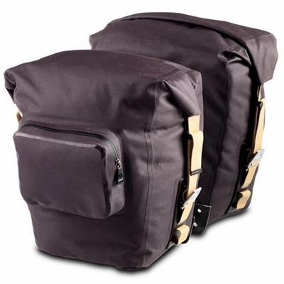 2627d0c9f2 United Kingdom BROOKS PANNIER bike Saddle bag rack bag after bag care  packages