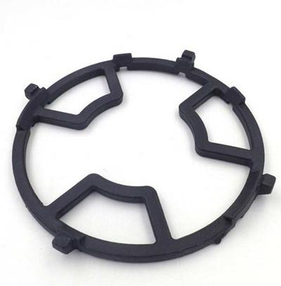 958cc45fd3d Qoo10 - Universal Black Cast Iron Wok Ring Non-Slip Rack Kitchen Wok Support  R...   Kitchen   Dining