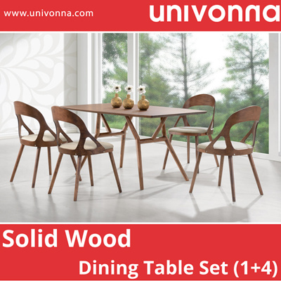 Qoo Dining Table Set Furniture Deco - Looking for dining table and chairs