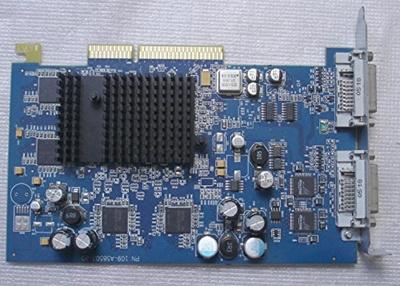 Unknown APPLE 630-7219 - Apple MAC Pro nVIDIA QUADRO FX 4500,FX4500  Graphics Video Card