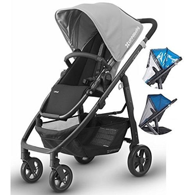 Qoo10 Uppababy Strollers Lightweight Direct From Usa Uppababy