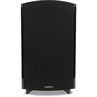 USA Definitive Technology ProMonitor 1000 Bookshelf Speaker Single Black Ship