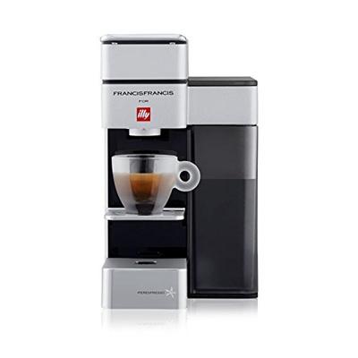 Qoo10 - [USA] illy Francis Francis Y5 Iperespresso Espresso & Coffee ...