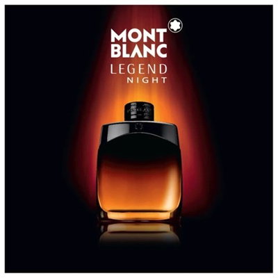 c8c5dd942ee Perfume LEGEND NIGHT MontBlanc men EDP spray 30 ml 100ml FRAGRANCE