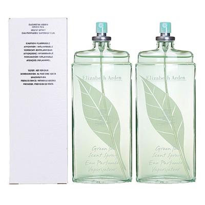 [TESTER] Elizabeth Arden Green Tea/Yuzu/Bamboo/CHERRY BLOSSOM 100ML