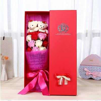 Valentine S Day Romantic Birthday Gift Girl Friend The Anniversary Of Wife