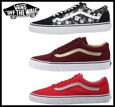 5374dfc1e32f9b ☆ VANS AUTHENTIC  EMS FREE ☆OLD SKOOL ☆