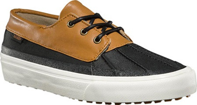 87ddf86205 Qoo10 - Vans Chauffette MTE Boat Shoe (Womens) : Shoes
