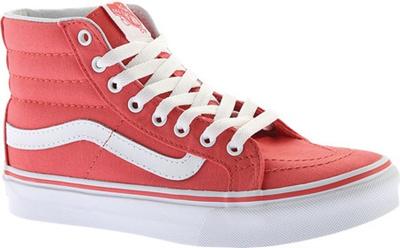 982597cc9f Qoo10 - Vans Sk8-Hi Slim High Top   Shoes