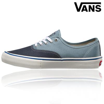 Vans Authentic Pro VN0A3479N1E Canvas Shoes for Men