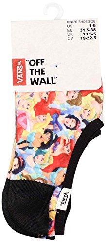655943a068 Qoo10 - (Vans) Vans Girls Disney s Princess No Show Socks-Little Mermaid  (Siz...   Kids Fashion