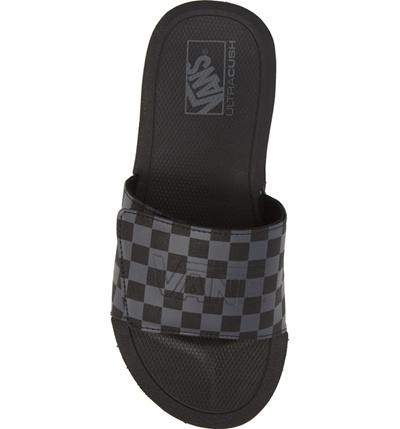 68137d7fa2 Qoo10 - Vans Nexpa Slide Sandal (Men)