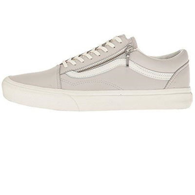 Qoo10 - (Vans) Women s Flats DIRECT FROM USA Vans Old Skool Zip (Leather)  Wind...   Shoes f3d1517cd
