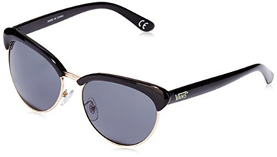 34dbf8f263 Qoo10 - Vans Womens Semirimless Cat Sunglasses   Fashion Accessories