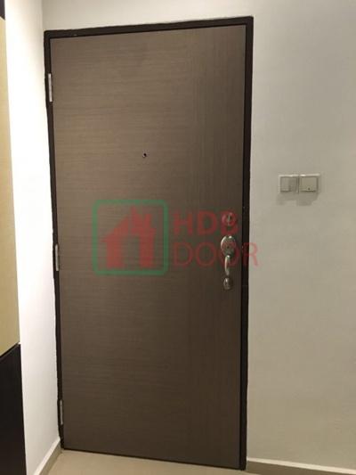 Qoo10 Wooden Door Furniture Deco