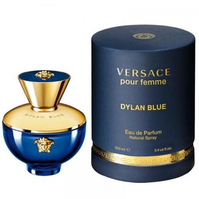 Qoo10 Dylan Blue Pf 100ml Perfume Luxury Beauty