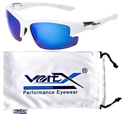 95890245efa Qoo10 - VertX Mens Polarized Sunglasses Sport Wrap Around Cycling Running  Outd...   Fashion Accessor.