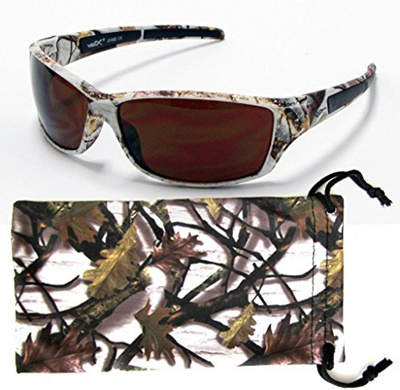 aa699900ebd Qoo10 - VertX Mens Sport Camouflage Sunglasses Fishing Hunting Outdoor Free  Mi...   Fashion Accessor.