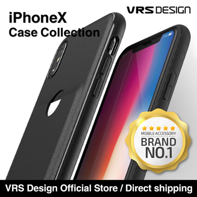 best service 45ddf edb76 VERUSVERUS iPhone X/XS Case Edition by VRS Design Casing Screen Protector  100%Authentic Local Delivery