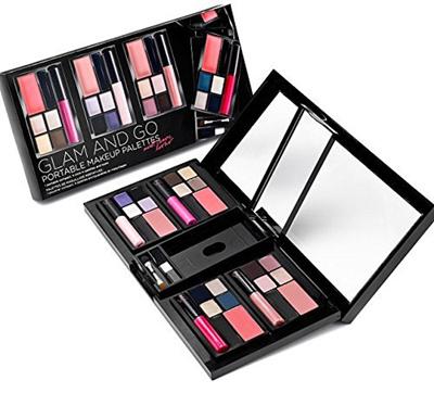 (Victoria S Secret) Victorias Secret Glam And Go Portable Makeup Palette