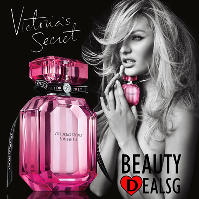 Qoo10 BESTSELLER!! Signature award winning VICTORIA SECRET