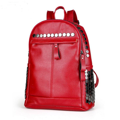 3347ef3376 Qoo10 - Vintage casual new style leather school bags high quality hotsale  wome...   Bag   Wallet