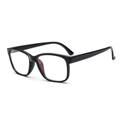 0df1027b4d Qoo10 - Vintage Men Eyeglass Frame Glasses Retro Spectacles Clear Lens  Eyewear...   Fashion Accessor.