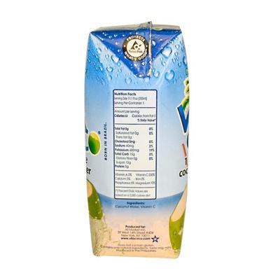 Qoo10 - Vita Coco 100% Pure Coconut Water 11 1 fl oz (330 ml