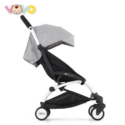 Qoo10 - VOVO strollers lightweight umbrella stroller car seats can
