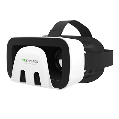 53d751deb9c VR SHINECON SC-3GB Virtual Reality Glasses 3D VR Box Glasses Headset 3D  Movie Game