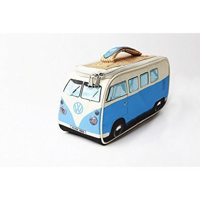 Vw C&er Tent Licenced By Volkswagen Replica Lunch Box 1965 Van Combi Kombi  sc 1 st  Qoo10 & Qoo10 - Vw Camper Tent Licenced By Volkswagen Replica Lunch Box ...