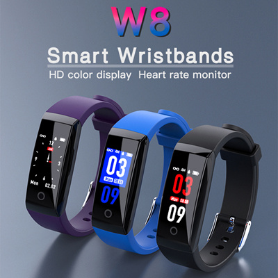 smart pedometer health products monitor proof fitness wristband bracelet bluetooth sports heart band water watches tracker intl catalog