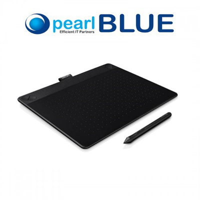 WacomWacom WCM-CTH-690-K3 Intuos 3D Pen Touch | Medium | Black