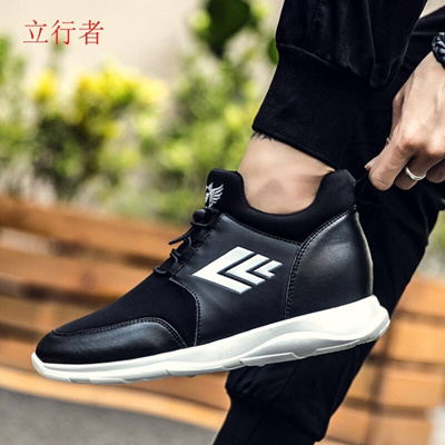 Qoo10 - Walker 2017 new spring and summer men Casual shoes Korean Style  Trend ...   Men s Bags   Sho. 772c9285cfc