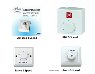 Qoo10 wall regulator for ceiling fan fanco amasco kdk major wall regulator for ceiling fan fanco amasco kdk aloadofball
